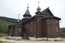 �glise orthodoxe russe